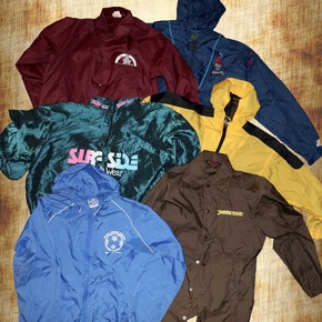 Wholesale Windbreakers