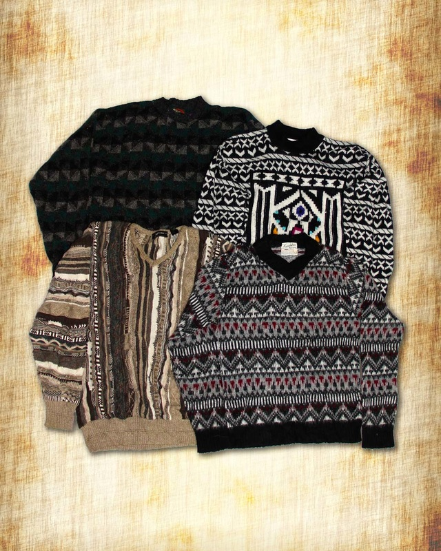 Wholesale Cosby Sweaters