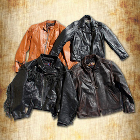 Wholesale Motorcycle Jackets